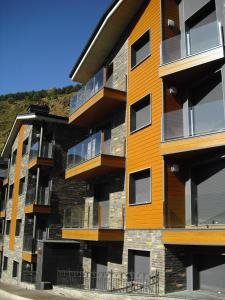 Andorra El Tarter - Residence - Soldeu el Tarter