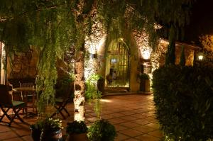 Hotel Galena Mas Comangau (10 of 72)