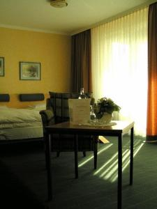 Hotel Seelust, Hotely  Cuxhaven - big - 3