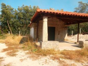 Casa D`Auleira, Farm stays  Ponte da Barca - big - 29