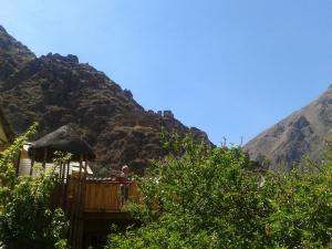 Hostal Andean Moon, Guest houses  Ollantaytambo - big - 34