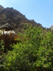 Hostal Andean Moon, Guest houses  Ollantaytambo - big - 37