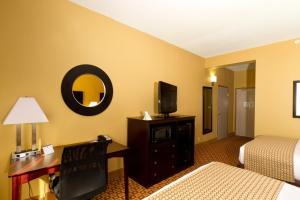 Comfort Inn Plant City - Lakeland, Отели  Plant City - big - 5