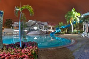 Hotel Los Puentes Comfacundi, Hotels  Girardot - big - 22