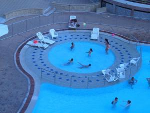 Hotel Los Puentes Comfacundi, Hotely  Girardot - big - 9