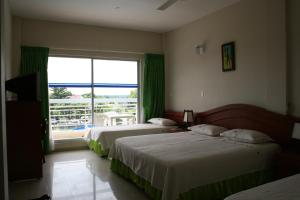 Hotel Los Puentes Comfacundi, Hotel  Girardot - big - 2