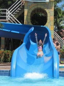 Hotel Los Puentes Comfacundi, Hotely  Girardot - big - 8