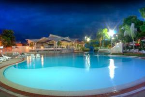 Hotel Los Puentes Comfacundi, Hotels  Girardot - big - 31