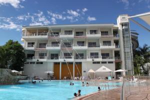 Hotel Los Puentes Comfacundi, Hotely  Girardot - big - 16