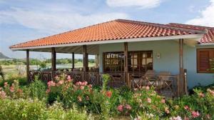 Bluebay Village Villa