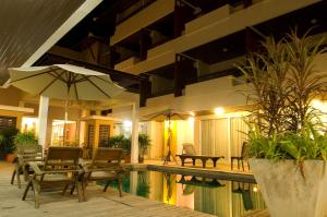 Chateau Dale Boutique Resort Spa Villas, Resorts  Pattaya South - big - 1