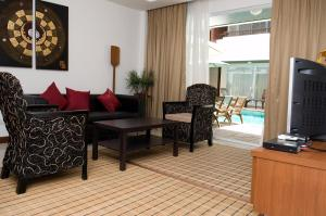 Chateau Dale Boutique Resort Spa Villas, Resorts  Pattaya South - big - 25