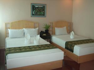 La Esperanza Hotel, Szállodák  Kalibo - big - 17