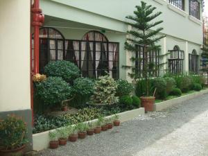La Esperanza Hotel, Szállodák  Kalibo - big - 14