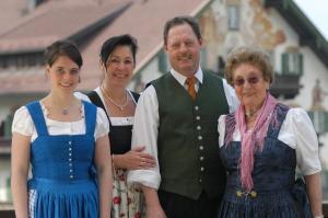 Ferienhaus Alp Chalet, Дома для отпуска  Кохель-ам-Зее - big - 28