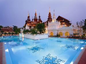 Dhara Dhevi Chiang Mai (25 of 39)