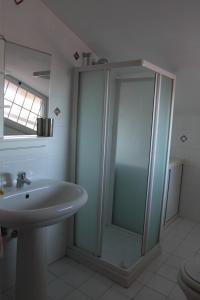 Silvia, Apartments  Sarzana - big - 7