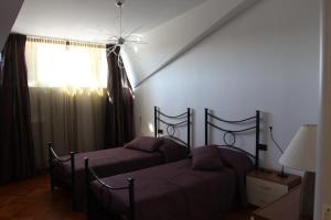 Silvia, Apartments  Sarzana - big - 14