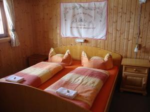 Turner-Hütte, Horské chaty  Heiligenblut - big - 3