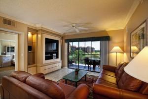 1 Bedroom Deluxe Villa with Horror Nights Event Shuttle