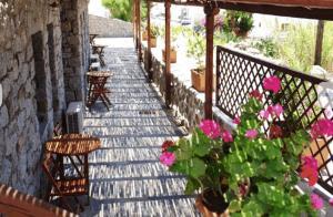 Pelagos Studios, Apartmány  Platis Yialos Mykonos - big - 45