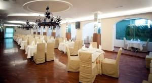 Hotel Europa, Hotels  Alfaz del Pi - big - 16