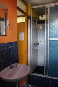 Andescamp Hostel, Hostels  Huaraz - big - 4