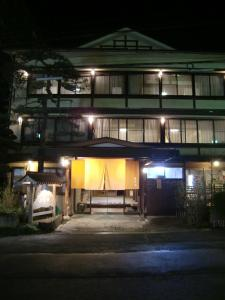 Accommodation in Tōyama