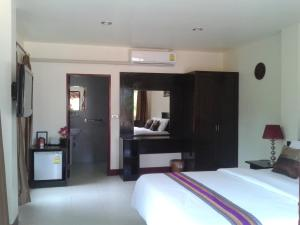 Baan Kieng Fah Resort Chongmek, Resort  Ban Nong Mek - big - 6