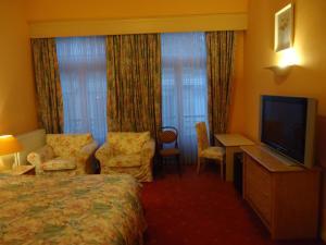 Hotel Matignon Grand Place, Hotely  Brusel - big - 3