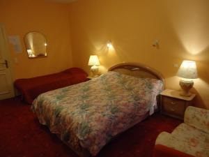 Hotel Matignon Grand Place, Hotely  Brusel - big - 6