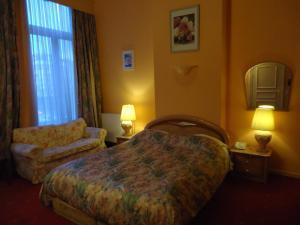 Hotel Matignon Grand Place, Hotely  Brusel - big - 2