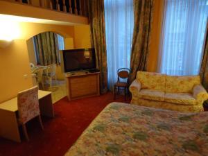 Hotel Matignon Grand Place, Hotely  Brusel - big - 9
