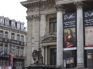 Hotel Matignon Grand Place, Hotely  Brusel - big - 24