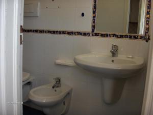Residence Casa Di Caccia, Apartmánové hotely  Marina di Bibbona - big - 11