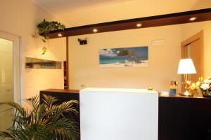 Residence Casa Di Caccia, Apartmanhotelek  Marina di Bibbona - big - 24