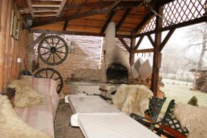 Bbprivat, Holiday homes  Bobrovec - big - 16