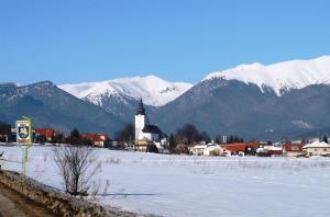 Bbprivat, Holiday homes  Bobrovec - big - 13