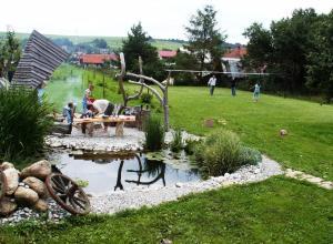 Bbprivat, Holiday homes  Bobrovec - big - 15