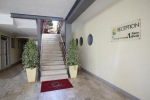Residence Casa Di Caccia, Apartmanhotelek  Marina di Bibbona - big - 22