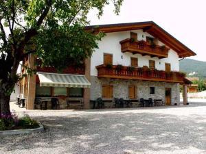 Agriturismo Famiglia Bertossi, Farmy  Faedis - big - 31