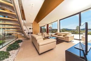 Golden Rays Villas, Villas  Primošten - big - 5