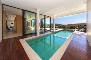 Golden Rays Villas, Villas  Primošten - big - 14
