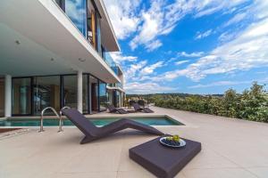Golden Rays Villas, Villas  Primošten - big - 10