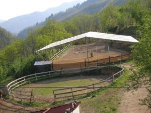 Az.Agr.La Vecchia Fattoria da Marica, Agriturismi  Coreglia Antelminelli - big - 21