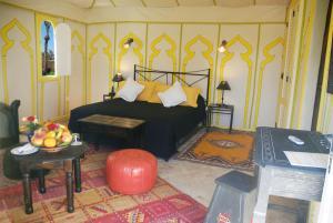 Hotel Dar Zitoune Taroudant, Hotels  Taroudant - big - 16