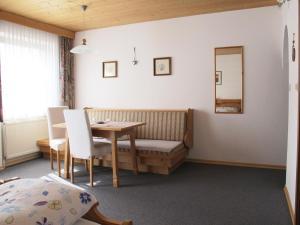 Appartement Isabella, Apartmanok  Mieming - big - 11
