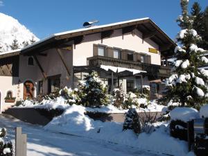 Appartement Isabella, Apartmanok  Mieming - big - 31