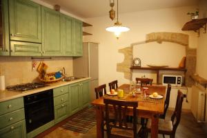 Appartamenti Antica Dro, Apartmanok  Dro - big - 20