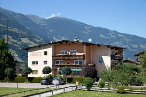 Gästehaus Wiesengrund & Apart Sporer